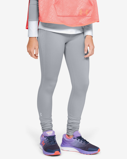 Under Armour ColdGear® Kids Leggings