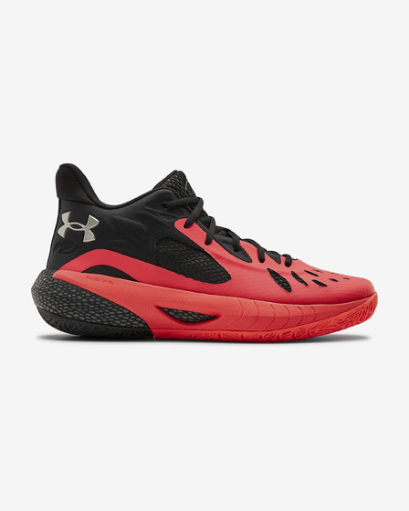 Under Armour HOVR™ Havoc 3 Basketball Sneakers