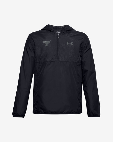 Under Armour Project Rock Kids Jacket