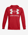 Under Armour Rival Fleece Big Logo Sweatshirt