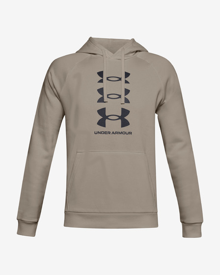Under Armour Rival Fleece Multilogo Sweatshirt