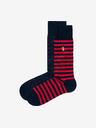 Polo Ralph Lauren Set of 2 pairs of socks