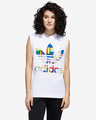 adidas Originals Pride Flag Fill Top