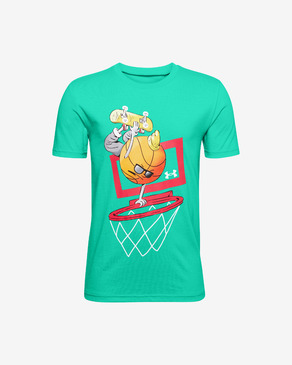 Under Armour Basketball Ill T-shirt