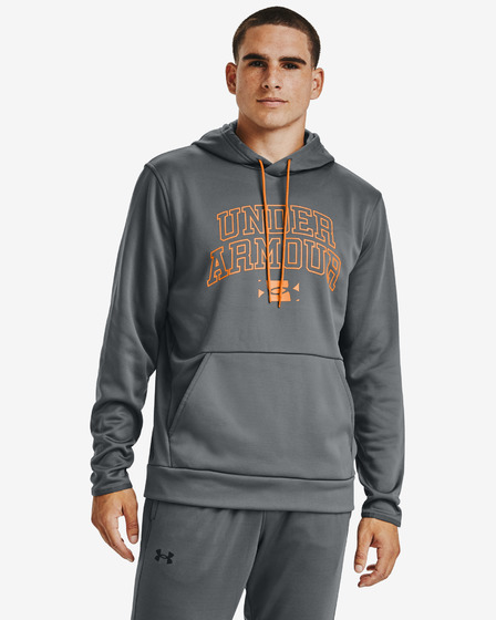 Under Armour Armour Fleece® Script Graphic Sweatshirt