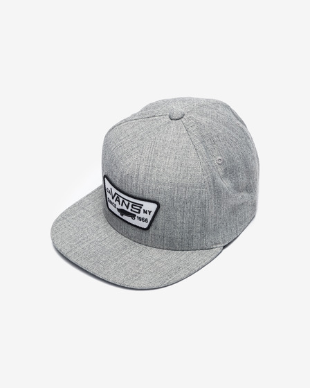 Vans Full Patch Cap