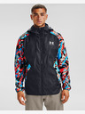 Under Armour Printed Windbreaker Jacket
