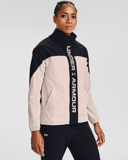 Under Armour RECOVER™ Woven CB Jacket