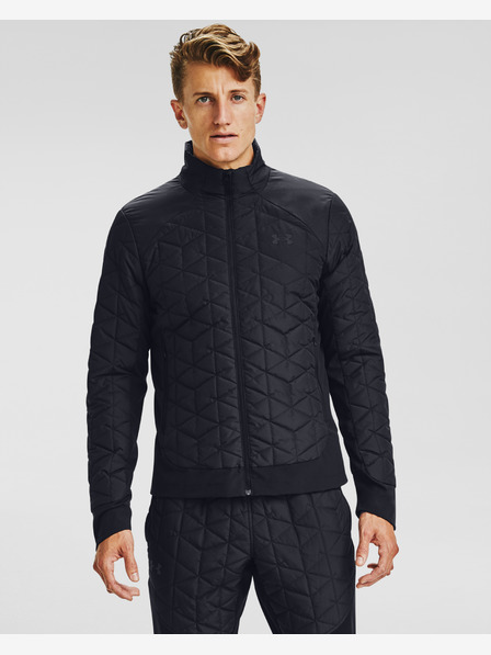 Under Armour ColdGear® Reactor Run Hybrid Jacket