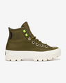 Converse Chuck Taylor All Star Lugged Ankle boots