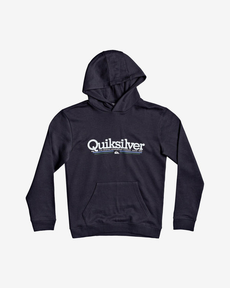Quiksilver Tropical Lines Kids Sweatshirt