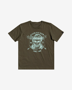 Quiksilver No Angel Kids T-shirt
