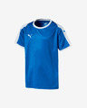Puma Liga Football Jersey Kids T-shirt