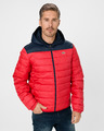 Lacoste Sport Water-Resistant Quilted Jacket
