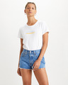 Levi's® The Perfect Logo Rainbow T-shirt