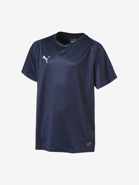 Puma Liga Jersey Core Jr Kids T-shirt