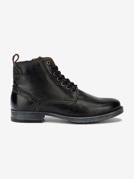 Wrangler Marlon Boot Ankle boots