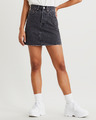 Levi's® High-waisted Deconstructed Skirt