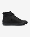 Lacoste Straightset Thermo Sneakers