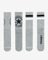 Converse Set of 2 pairs of socks