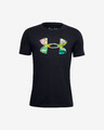 Under Armour Tech™ Illustration Kids T-shirt