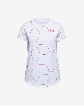 Under Armour Twich Multi Print Kids T-shirt