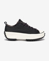 Converse Cozy Club Run Star Hike Sneakers