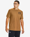 Under Armour Performance Big Logo T-shirt