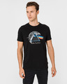 Salsa Jeans Pink Floyd Dark Side T-shirt