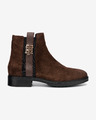 Tommy Hilfiger Interlock Suede Ankle boots