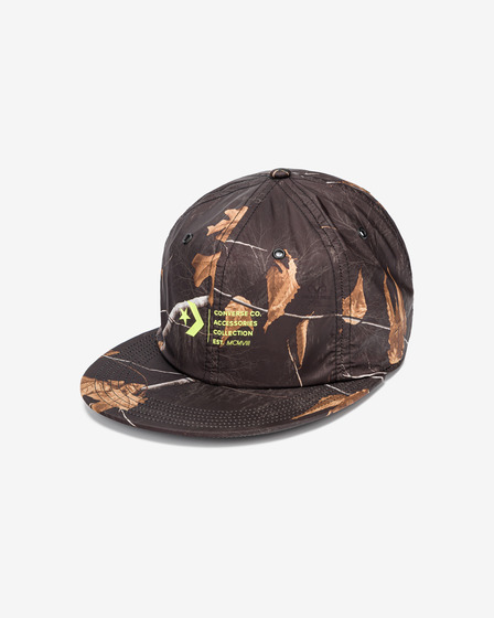 Converse Mountain Club Realtree Cap