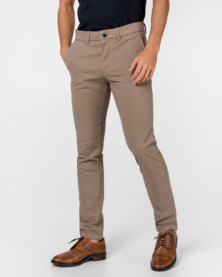 Tommy Hilfiger Bleecker Chino Flex Trousers