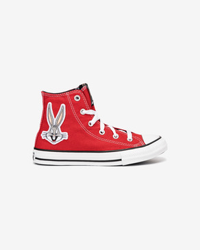 Converse Bugs Bunny Chuck Taylor All Star Hi Kids Sneakers