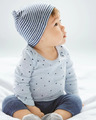 GAP Children's hat 2 pcs