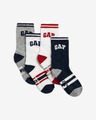 GAP Children's socks 4 pairs