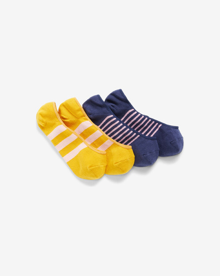 GAP Set of 2 pairs of socks