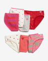 GAP Children's panties 7 pcs