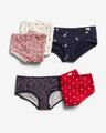 GAP Children's panties 5 pcs