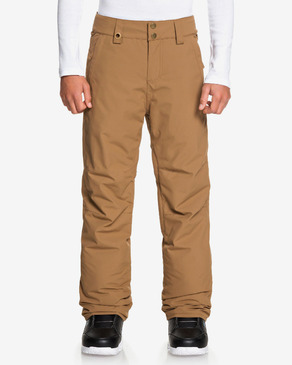 Quiksilver Estate Kids Trousers
