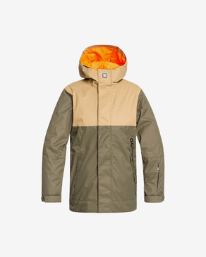 DC Defy Kids Jacket