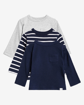 GAP Children's T-shirt 3 pcs