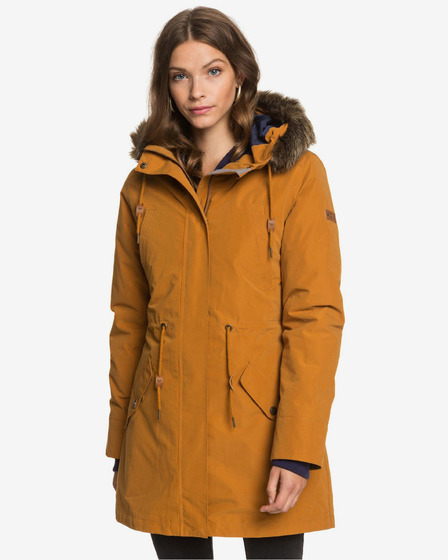 Roxy Amy 3-In-1 Waterproof Jacket
