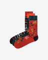Jack & Jones Reindeer Set of 3 pairs of socks