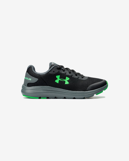 Under Armour Grade School UA Surge 2 Running Kids Sneakers
