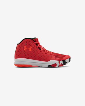 Under Armour Grade School Jet 2019 Kids Sneakers