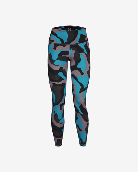 Under Armour Rush Camo Leggings