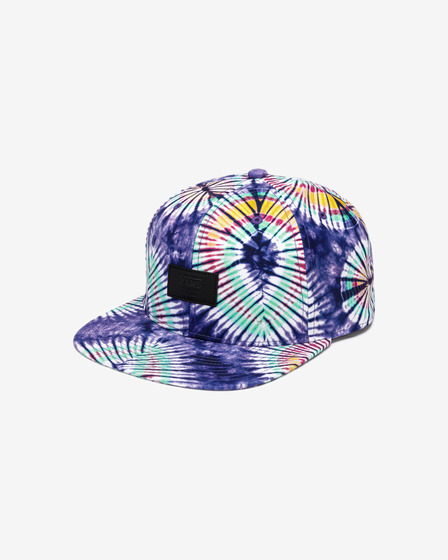 Vans New Age Purple Cap