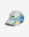 Vans Court Side Printed Cap