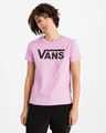 Vans Flying V Crew T-shirt