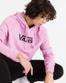 Vans Flying V Ft Boxy Sweatshirt